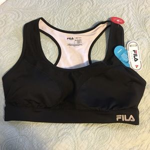 FILA Bra Sports Running High Impact XL NWT